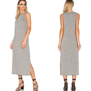 NWT Current Elliott The Perfect Muscle Tee Dress